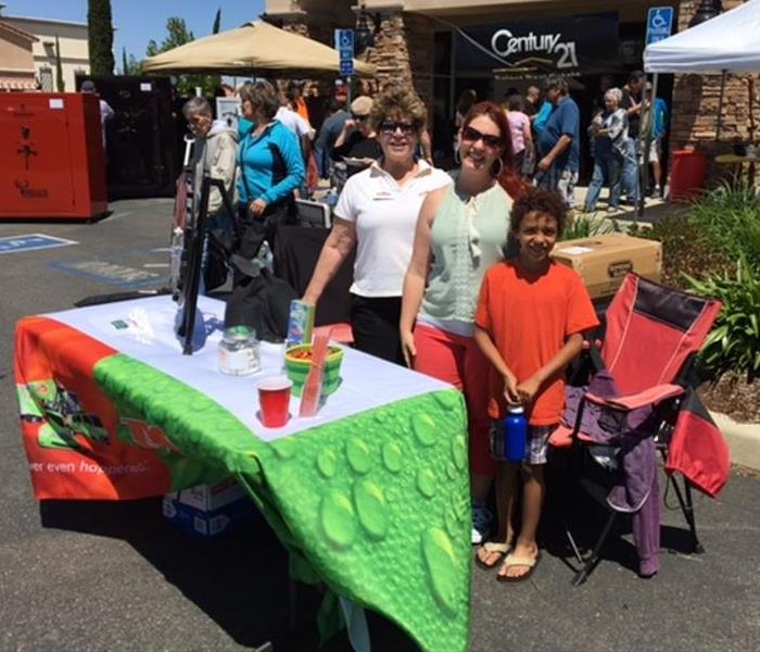 6th Annual Car Show & Chili Cook Off 2016