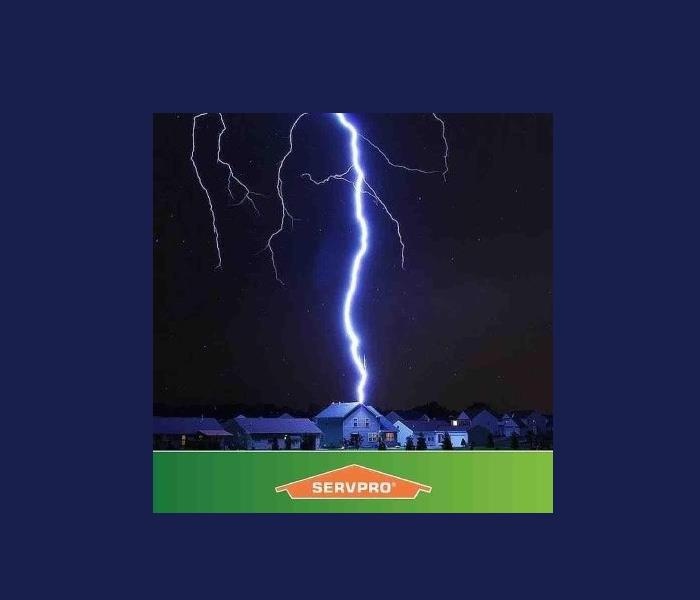 Storm Damage Did Lightning Cause Damage? We Are Here To Help!
