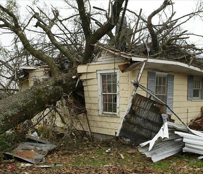 Storm Damage We Are Leaders In The Storm Industry - Call Today!