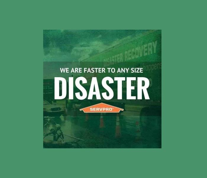 General Have A Disaster? Call Us Today