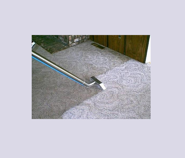 Cleaning Today's Tip: Deep Cleaning Your Carpet Can Help Set A Good Foundation For Spring Cleaning