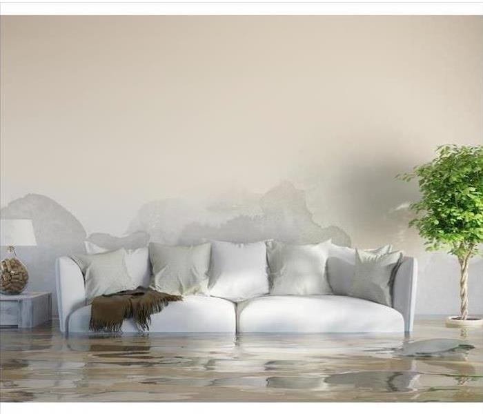 Water Damage The Accepted Standard for Water Damage Restoration