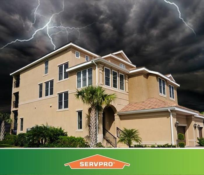 Storm Damage Storm Damaged Your Home? We Are Here For You