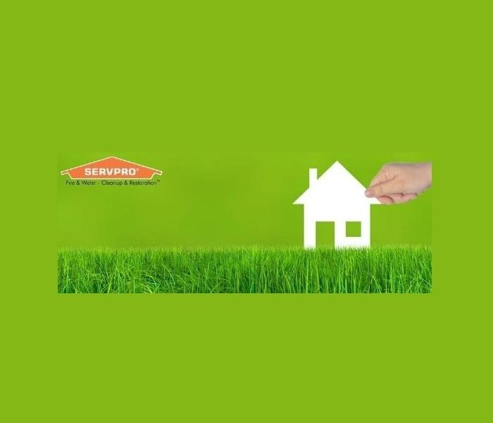 General SERVPRO Treats Your Home With The Utmost Respect And Care