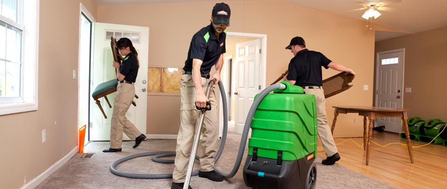 Auburn, CA cleaning services